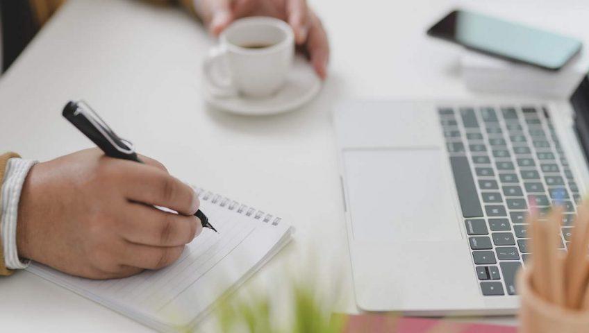 Langkah-langkah Membuat Artikel yang Baik untuk Pemula