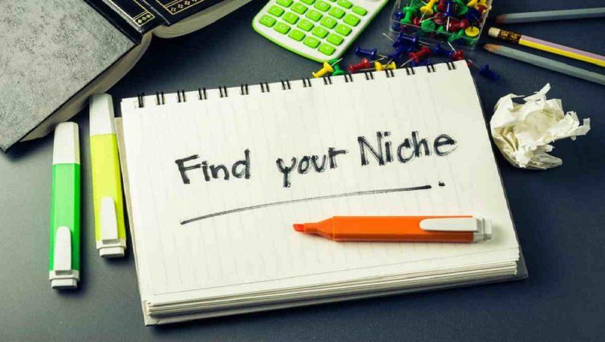 Niche Blog yang Bagus