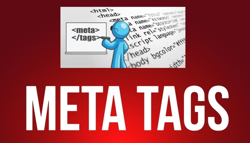 Cara Membuat Meta Tag Wordpress Serta Memaksimalkan Fungsinya